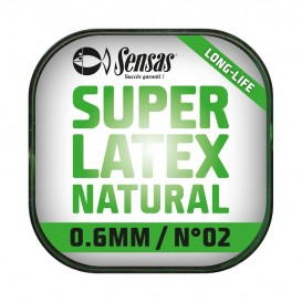 SENSAS SUPER LATEX NATURAL