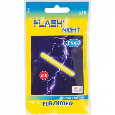 FLASH NIGHT 4.5