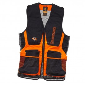 GILET DE BALL TRAP CLAYBUSTER