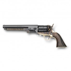 REVOLVER POUDRE NOIRE NAVY YANK 1851 44 CPPSNB36