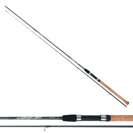 CANNE DAIWA MEGAFORCE VAIRON MANIE