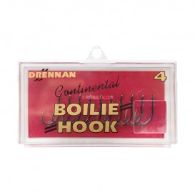 CONTINENTAL BOILIE HOOK