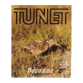 CARTOUCHES TUNET BECASSE 20