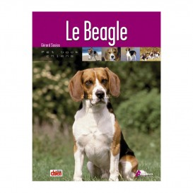 PET BOOK LE BEAGLE