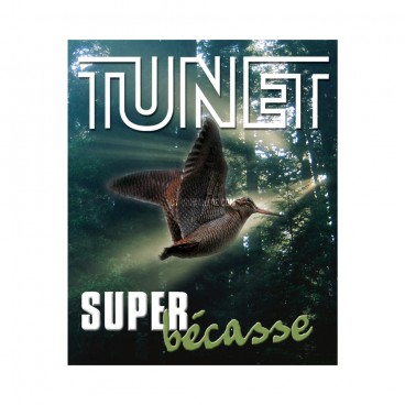CARTOUCHES TUNET SUPER BECASSE