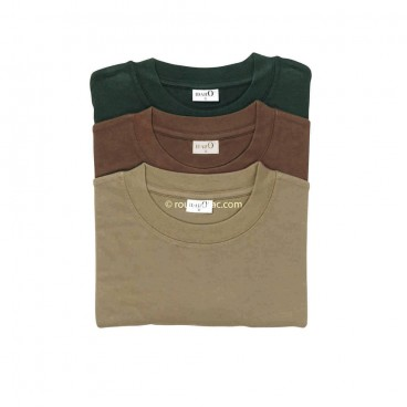 PACK T-SHIRTS