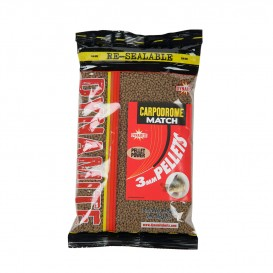 PELLETS DYNAMITE BAITS PELLET POWERS