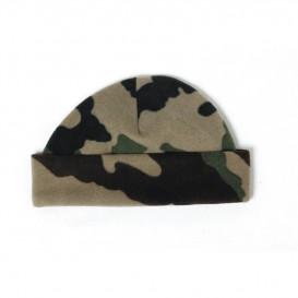 BONNET POLAIRE PERCUSSION CAMO