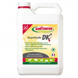 INSECTICIDE DK 5L