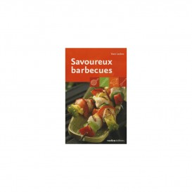 SAVOUREUX BARBECUES
