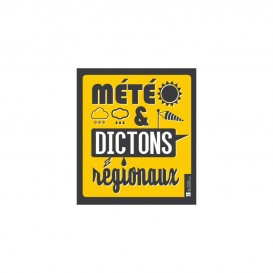 LIVRE METEO DICTONS REGIONS