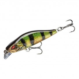 PROREX FLAT MINNOW 50SS LIVE PERCH