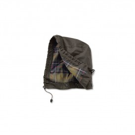CAPUCHE BARBOUR OLIVE