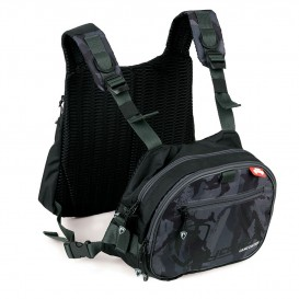 CHEST PACK VOYAGER CAMO TACKLE VEST
