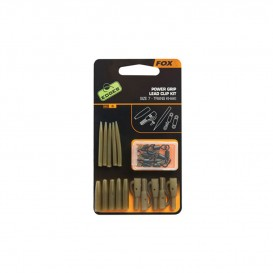 EDGES POWER GRIP LEAD CLIP KIT