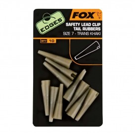 EDGES SLIK LEAD CLIP TAIL RUBBER