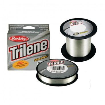 NYLON BERKLEY TRILENE SENSATION 300 M