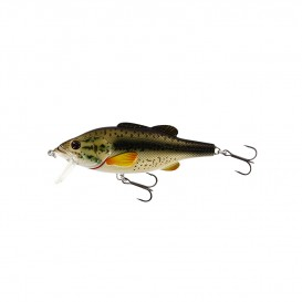 LEURRE WESTIN BARRY THE BASS HARD LURE