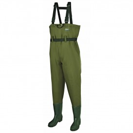 WADERS HYDROFORCE NYLON TASLAN