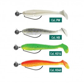LEURRE GALFION FAT SHAD 95