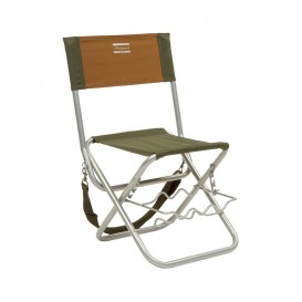 CHAISE PLIANTE SHAKESPEARE FOLDING CHAIR