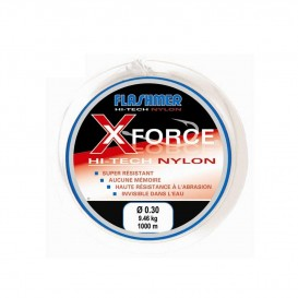NYLON HI-TECH X FORCE
