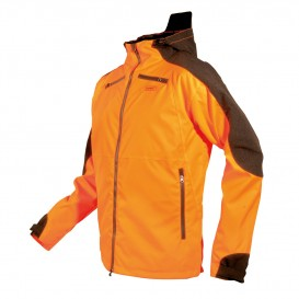 VESTE IRON XTREME LIGHT