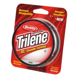 NYLON BERKLEY TRILENE XL SMOOTH CASTING 100 M