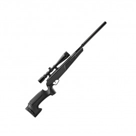 CARABINE A PLOMB STOEGER ATAC SUPPRESSOR S2 COMBO + LUNETTE + SILENCIEUX