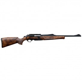CARABINE BROWNING BAR ZENITH WOOD FLUTED HAND COCKING