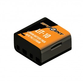 BATTERIE SPYPOINT RECHARGEABLE LITHIUM LINK-MICRO ET CELL-LINK