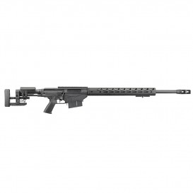 CARABINE RUGER PRECISION RIFLE