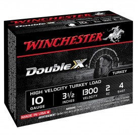 CARTOUCHES WINCHESTER DOUBLE X