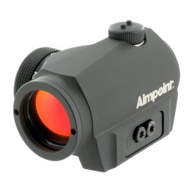 POINT ROUGE AIMPOINT MICRO-S1