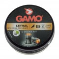 PLOMBS GAMO LETHAL MORE PENETRATION