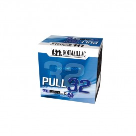 CARTOUCHES ROUMAILLAC PULL 32