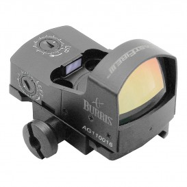 POINT ROUGE BURRIS FASTFIRE 3