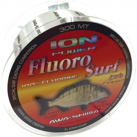 NYLON AWA-SHIMA ION POWER FLUOROSURF 300 M
