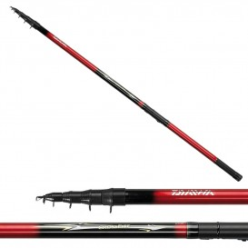 CANNE DAIWA MEGAFORCE TELEREGLABLE